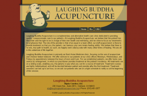 Laughing Buddha Acupuncture