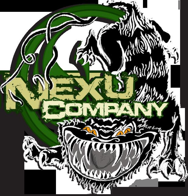 Nexu Company logo