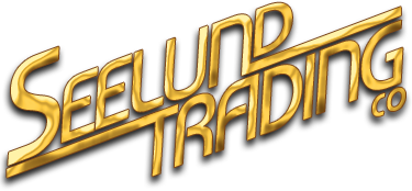 Seelund Trading Co logo, December 2011